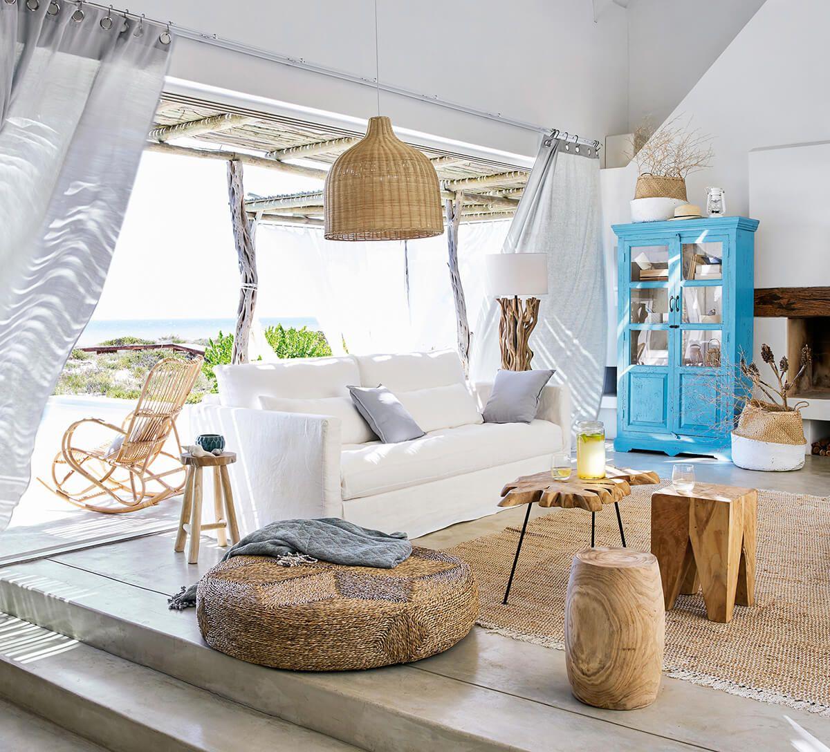 Blog maison : par quelle pièce commencer la décoration ?