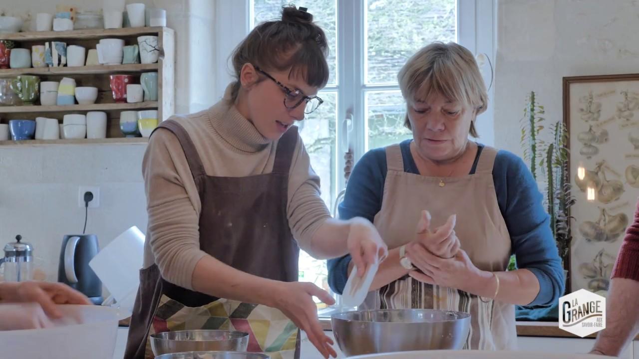 Blog cuisine : que faut-il pour préparer des crêpes tout chocolat ?